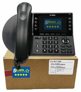 ShoreTel 485G IP Phone *Mitel Branded* (IP485G, 10498) Renewed, 1 Year Warranty