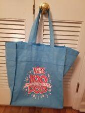 e66e402a04cf Jolly Time Popcorn 100 Years Tote Bag Blue Anniversary 100th Pop Corn  Shopping