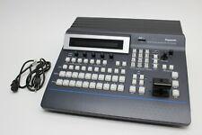 Panasonic Av-Hs400A Multi-format Live Video Switcher Mixer