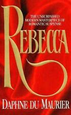 Rebecca von Daphne DuMaurier (2002, Taschenbuch)