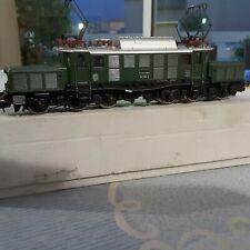 Märklin HO  3022 Locomotive Électrique Série 194  DB  Cast  Numérique