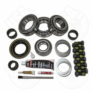 """USA Standard Master Overhaul kit for mid 2011 & up GM & Chrysler 11.5"""" AAM diffe"""