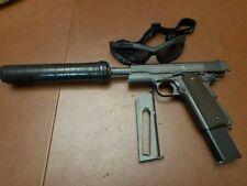 Colt 1911 CO2 Blowback Metal Airsoft Pistol Canada Legal
