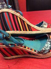 sandales femme DESIGUAL 37