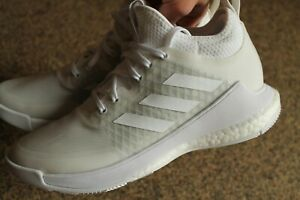 NEW ADIDAS CRAZYFLIGHT MID COURT WOMENS SPORT SHOES INDOOR SIZE 5.5