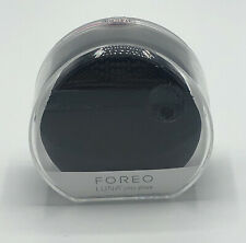 FOREO LUNA play plus Portable Facial Cleansing Brush.NEW IN BOX(MIDNIGHT)BLACK