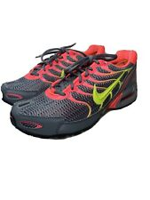 Nike Air Max Torch 4 Running Athletic Shoes 343851-076 Neon Women's US Sz 9.5