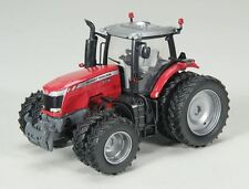 MASSEY FERGUSON MF 8735 1:64 SCALE DIE-CAST REPLICA
