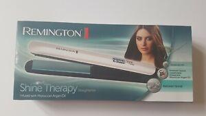 Remington S8500 Shine Therapy Hair Straightener