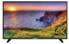 "Digihome 43"" 4k LED TV 43298UHDLEDCNTD with Freeview HD & Freeview Play"
