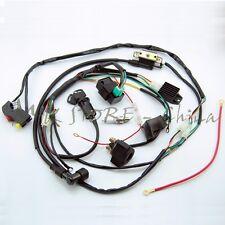 Compatible Avec S13 S14 S14a SR20DET AUDI R8 Bobine D/'allumage harnais loom