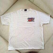 "VTG Big Johnson "" BODY SHOP""  1998 T Shirt SIZE LARGE, • Vintage Single Stitch"