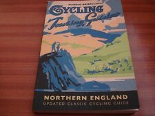CYCLING TOURING GUIDE NORTHERN ENGLAND BY HAROLD BRIERCLIFFE