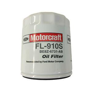 NEW OEM 2004-2020 Ford FL910S Oil Filter - Silicone Anti Drainback Valve