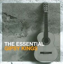 Essential Gipsy Kings by Gipsy Kings (CD, Aug-2012, 2 Discs, Sony Music Distribution (USA))