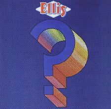 Ellis:... why not? (1973) Esoteric CD NEUF