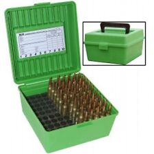 MTM Case-Gard Ammo Case R100 - Shooting, Hunting, Bullets