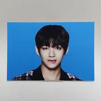 BTS Bangtan Boys The Wings Tour Official Goods - Mini PhotoCard Ver1  K-pop Card