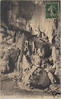 65 - cpa - LOURDES - Grottes du Loup - Salle de la Grande Cascade ( i 2980)