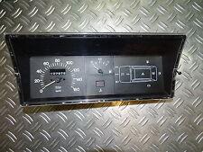Original   127  TKM   Tacho  Kombiinstrument  Fiat  Panda   7548975