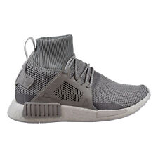 Adidas NMD_XR1 Winter Mens Shoes Grey-Grey-White bz0633