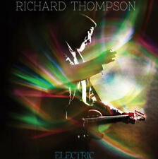 Richard Thompson : Electric CD (2013) ***NEW***