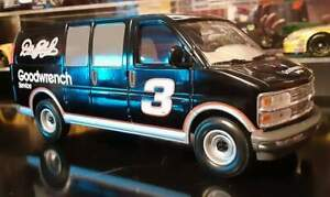 Dale Earnhardt #3 goodwrench Service Van Brookfield Collectors Guild
