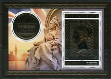 Sierra Leone 2020 180th Anniversary Of The Penny Black Souvenir Sheet Mint Nh