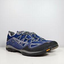 Asolo Mens Vibram Hiking Athletic Trail Size US 11.5  EUR 46