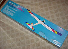 "RC Airplane Glider Electric Motor Thunder Tiger Windstar EP Sailplane 77""  *NEW*"