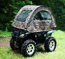 Rain Rider ATV Soft Top Cab Yamaha Bruin Mossy Oak Camo New MOSSYOAKTOP-10