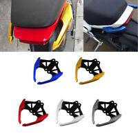 Aluminum Rear Seat Pillion Grab Rail Bar Handle For Honda Grom125 MSX125 2013-15