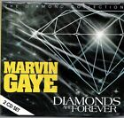 Marvin Gaye ~ Diamonds Are Forever NEW 2XCD  Let's Get It On, Sexual Healing Etc