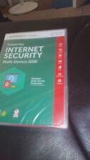 Kaspersky Internet Security  Multi-device 2016 Antivirus