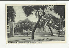 81824 AFRICA ORIENTALE PORTOGHESE AFRICA ORIENTAL PORTUGUESA P.E.A. QUELIMANE