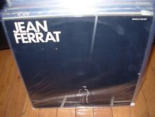 JEAN FERRAT self titled ( world music ) france - barclay 80427 -