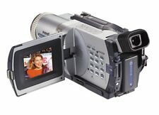 Sony Digital8 Hi8 DCR-TRV730 Handycam Video Camcorder Player *WARRANTY*