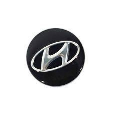Genuine HYUNDAI Wheel Center Hub Cap 1pc HYUNDAI TUCSON 10-15 / ELANTRA 11-18