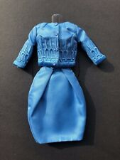 Integrity Toys Fashion Royalty Eugenia Point of departure outfit suit