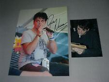 Gary Numan Cars  signed signiert autograph Autogramm auf 20x28 Foto in person
