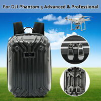 Waterproof Hard Shell Backpack Bag Carrying Case For DJI Phantom 3 Std/Adv/Pro