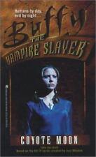 Coyote Moon (Buffy the Vampire Slayer, Book 3) by John Vornholt