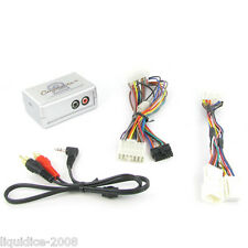 Ctvtyx002 TOYOTA YARIS 2004 > AUX Auxiliary INTERFACE ADAPTER IPHONE MP3 PIOMBO