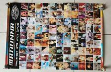 Madonna ~ GHV2 Original poster for Sale