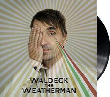 The Weatherman von Waldeck (2015)