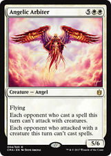 Angelic Arbiter (Himmlischer Schlichter) Commander Anthology Magic