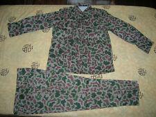 China PLA Winter Crushed Stone Flower Camouflage Combat Jacket、Pants