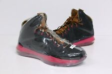 Nike Lebron 10 EXT Denim 10.5