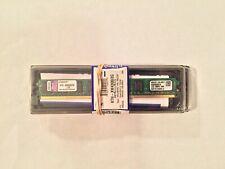 Kingston KTH-XW4300/2G - DDR2 SDRAM Memory Module 2gb x 3 = 6gb - 1.8V