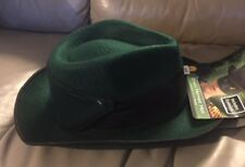 Green Hornet Adult Costume Hat And Mask Kit Rubies Licensed New